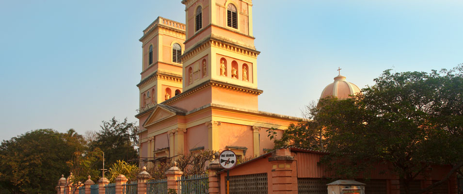Pondicherry Hotels